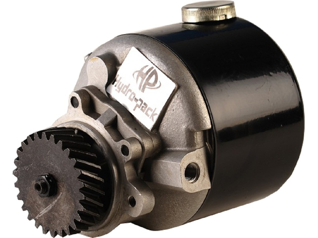 Ford Tractor Pump - 87540833
